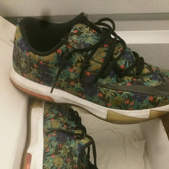d8bbc8f72334b8 ONE DAY SALE Kd 6 floral